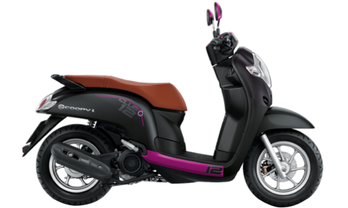 SCOOPY 110 2020