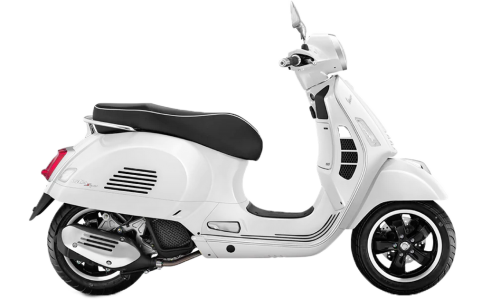 Vespa GTS Super ABS 125